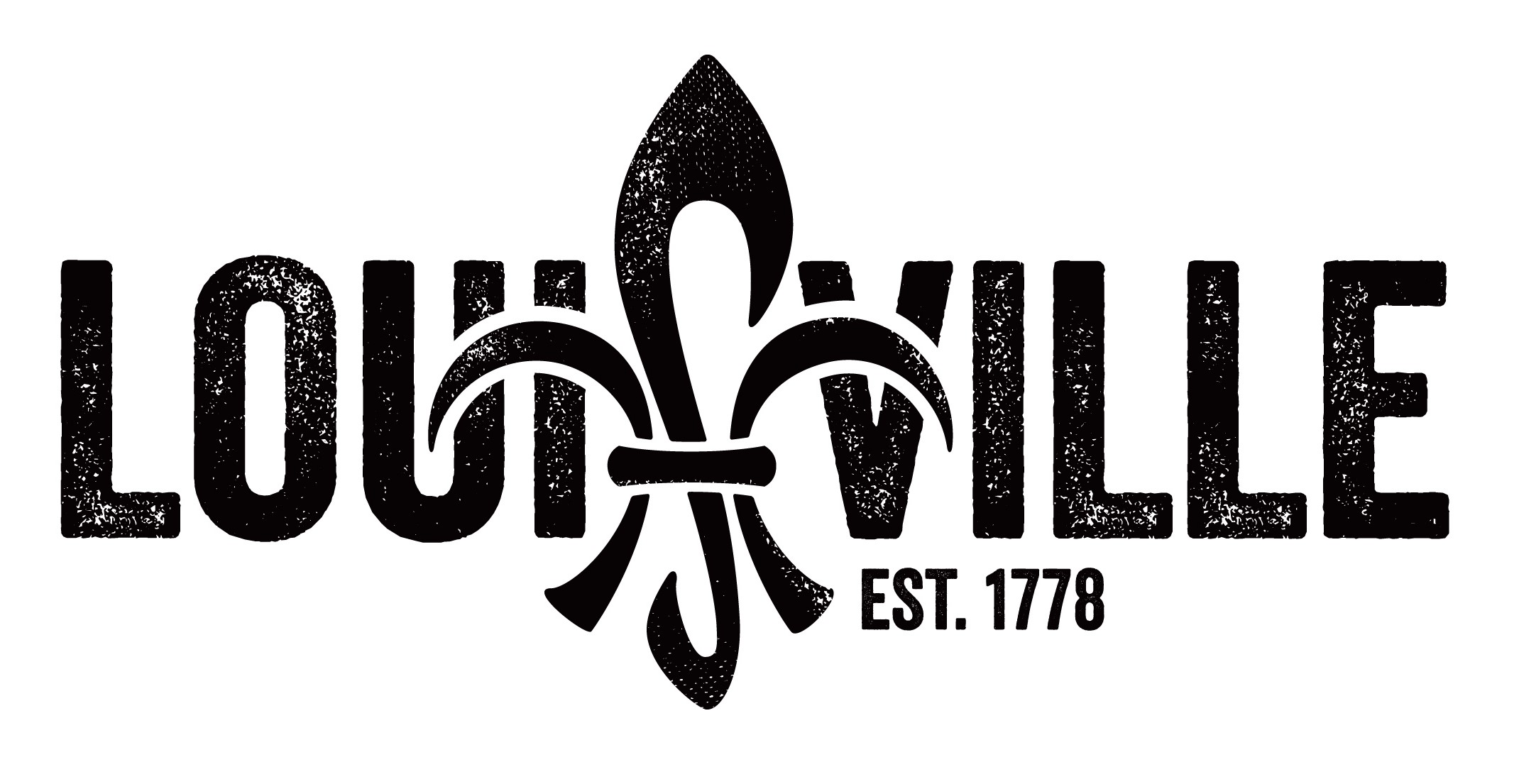 Louisville Convention Logo